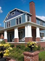 Thornhill Student Painting - Exterior/Interior Painting