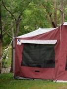 Johnno's Camper trailer spare room Corowa Corowa Area Preview