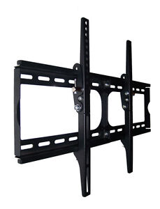 #1 QUALITY HEAVY DUTY TILT LED LCD PLASMA TV Wall Mount 32 37 42 46 47 50 52 60