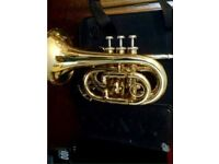 JP Pocket trumpet