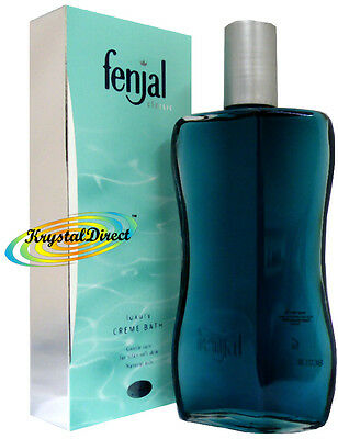 Fenjal Classic Luxury Creme Bath Oil Soak 200ml