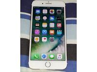Apple iPhone 7 128GB in Rose Gold Unlocked