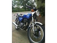 Kawasaki classic. Z200 A1. 1977.