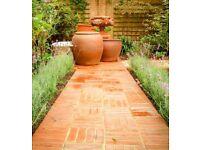 Garden Design, Construction and Maintenance