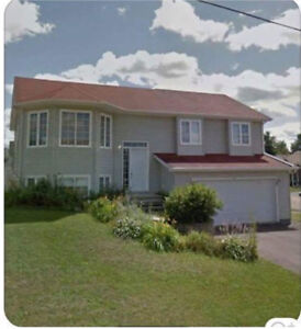 All Inclusive 4 Bedroom House! Roomate Wanted! 300$ Move In!