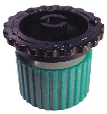 8x Weathermatic ADJUSTABLE ARC NOZZLE 3.7-4.0m Fits LX Series Sprinklers GREEN