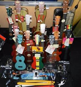 MASSIVE UKULELE SALE - HUGE DISCOUNT - UKES Goolwa South Alexandrina Area Preview