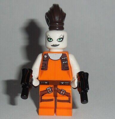 LEGO CUSTOM HANDMADE 3 COLOUR CROCODILE HAIR CLIP ~ CHOOSE YOUR VARIATION ~ L@@K