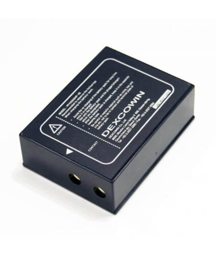 Vector Maxray Replacement Battery