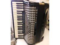 Hohner accordion atlantic model very nice