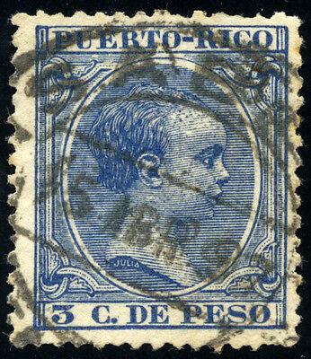 Isabella Puerto Rico (PUERTO RICO FECHADOR ISABELLA NEGRO )