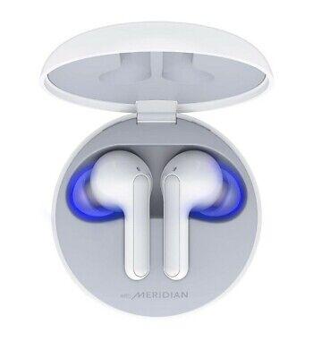 LG Tone Free HBS-FN6 White cuffie true wireless - ITA...