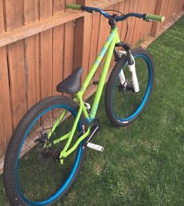 Norco Ryde Dirtjumper