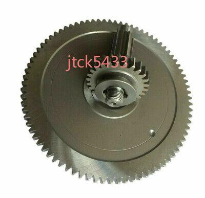 Bridgeport Milling Machine Head Gear Vertical Mill Shaft Rod A586062 1 Set