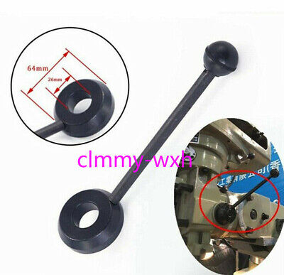 Quill Lock Bolt /& Handle Assembly Milling Machine Part Black