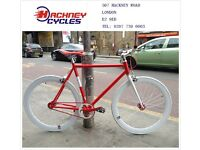 Aluminium NOLOGO Brand new single speed fixed gear fixie bike/ road bike/ bicycles 1a