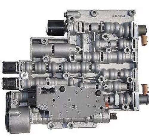 2003 4l60e 4x4 transmission
