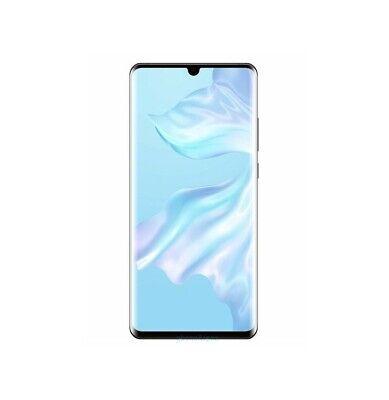 "Smartphone Huawei P30 Pro Nero 8GB RAM, 128 GB Display 6.47"" ITALIA Dual Sim"