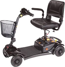Ultralite 480 mobility scooter