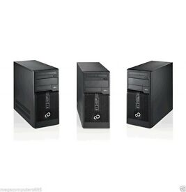 PACKAGE DEAL -X4 FUJITSU EPSRIMO P400, X4 ABILITY OFFICE