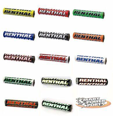 Renthal SX Bar Pad -ALL COLORS- Crossbar Pad -10