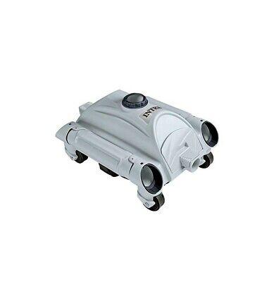 INTEX 28001 ROBOT PULITORE AUTOMATICO FONDO PISCINA ASPIRATORE UNIVERSALE