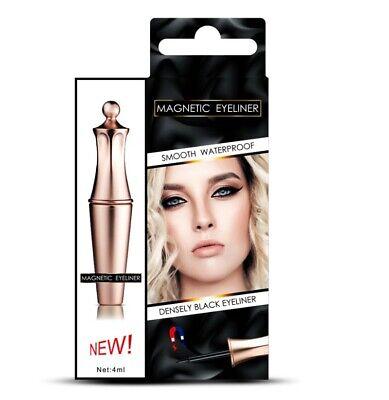 Magnetic Liquid Eye Liner Pen Pencil Waterproof Eyeliner Makeup Beauty