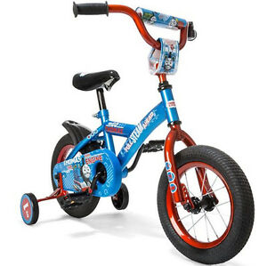 Kids bike - 30cm (12 inch) Thomas & Friends kids bike Bankstown Bankstown Area Preview