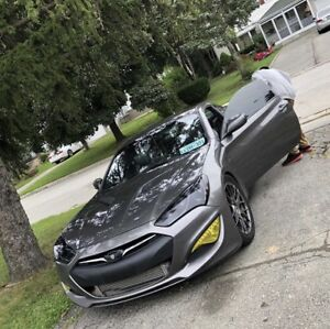 2013 genesis coupe R spec 2.0T \ looking for a 3.8