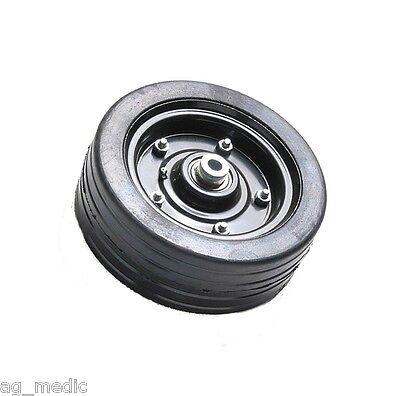 Gauge Wheel for Caroni  and other Italian Finish Mowers code 59008700