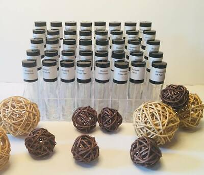 Coconut Perfume Body Oil Roll On For Women & Men Coconut Perfume Body Oil