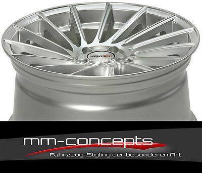 20 Zoll Concave Felgen für Mercedes CL E S Klasse Coupe GLK GLA AMG S63 S65 SL