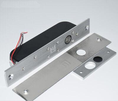 Nsee Xdc301 1224v 500kg1100lbs Glass Door Electric Gate Lock Drop Bolt Access