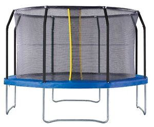 INSTANT FUN TRAMPOLINES (PRE-ORDER FOR CHRISTMAS) Daglish Subiaco Area Preview