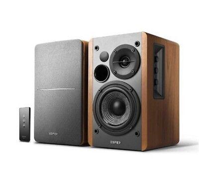 2.0 Soundsystem EDIFIER Studio R1280T Lautsprechersystem Lautsprecher
