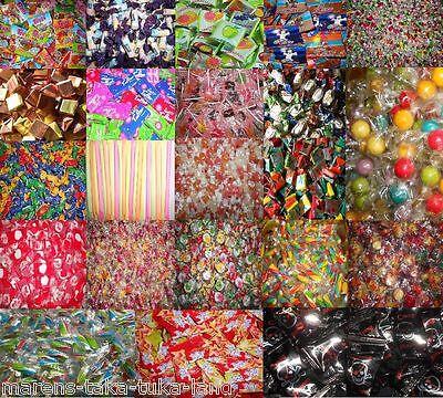 ★★ 1100 Teile Süßwaren ★★ Candy - Bar ★★ Hochzeit ★★