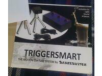 Triggersmart Kit Full Kit setup BRAND NEW NEVER USED