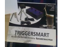 Triggersmart Kit Full Kit setup BRAND NEW NEVER USED