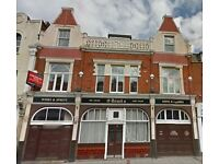 INC BILLS!! Modern fully self contained studio on Plumstead High Street, Woolwich, SE18 1SB