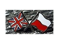 English and Polish translator, interpreter and teacher. Lessons, translations and interpreting.