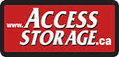Access Storage: Storing whatever your needs may require!