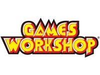 Games workshop / Warhammer stuff wanted