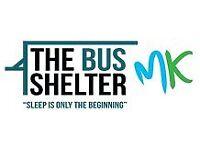 Homeless Shelter Manager