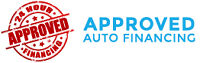Approved Auto Financing- Be Approved Today