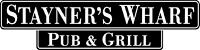 Cook - Stayner's Wharf Pub & Grill