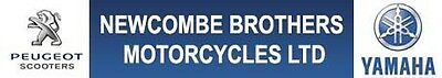 Newcombe Bros Motorcycles