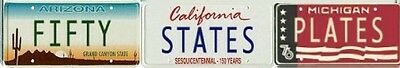 Fifty-states-plates
