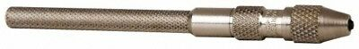 Starrett 3-34 Long 1.4mm Capacity Double-end Spring-action Pin Vise 3-34...