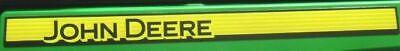 John Deere Cargo Box Trim Decal Set - M163521 M163522 - Gator 625i 825i 855d