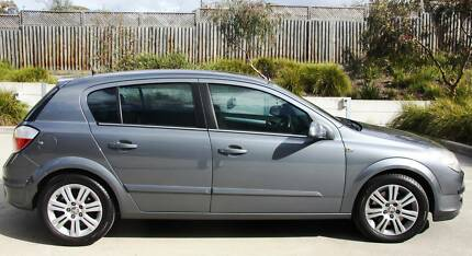 2006 Holden Astra CDTi 5dr Diesel Manual  Hatchback